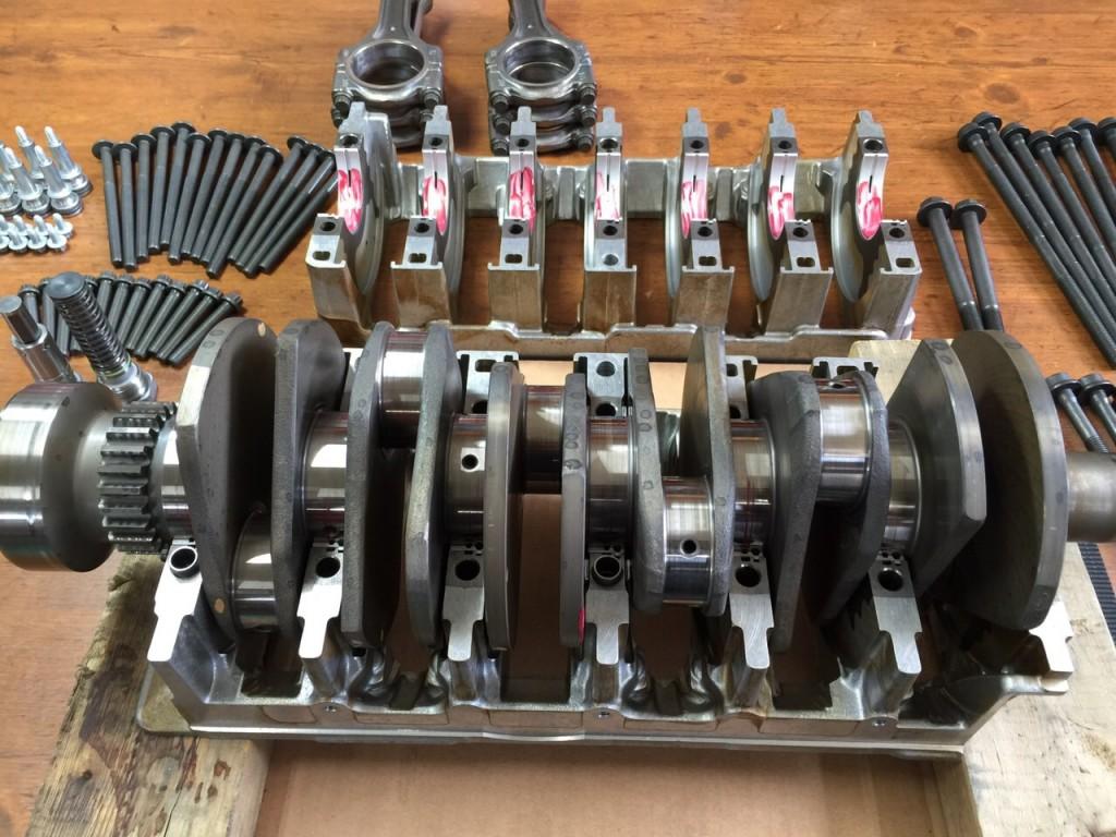 997エンジン