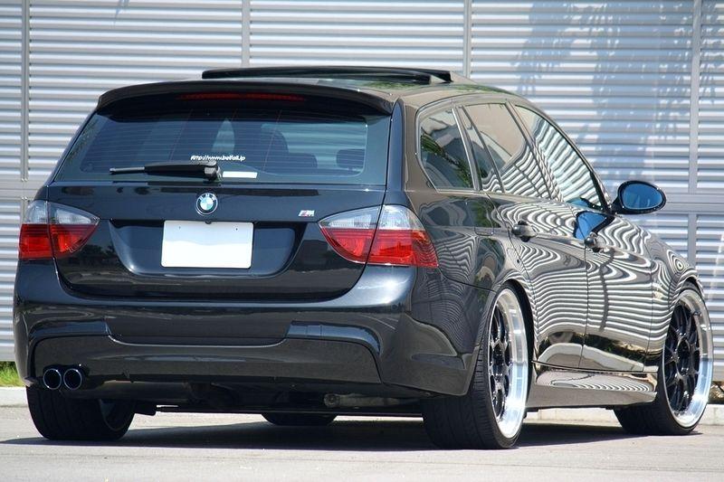BMW : bmw 3シリーズ ツーリング 燃費 : goo.to