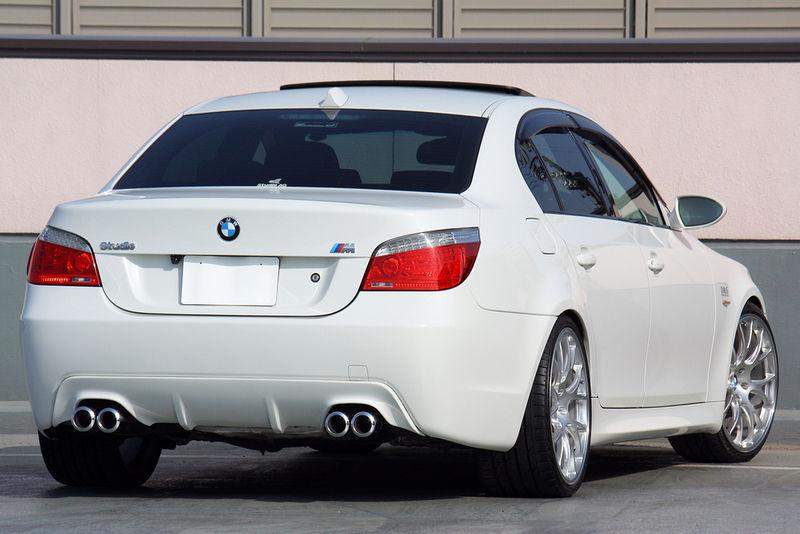 BMW bmw 5シリーズ 評価 : goo.to